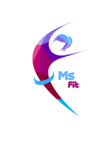 MsFit logo